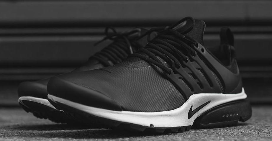 Nike Air Presto Utility Black Bone