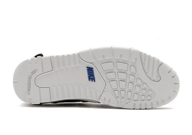 Nike Air Trainer Cruz Black Suede Release Date