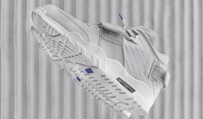 Nike Air Trainer Cruz Light Bone Blue