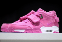 Nike Air Trainer Cruz Think Pink