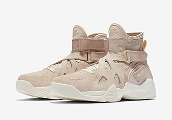 Nike Air Unlimited Beige