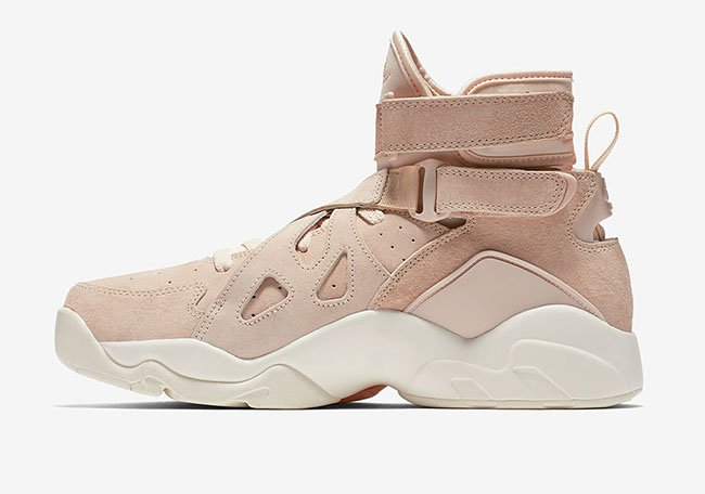 Nike Air Unlimited Beige Tan