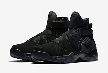 Nike Air Unlimited Black