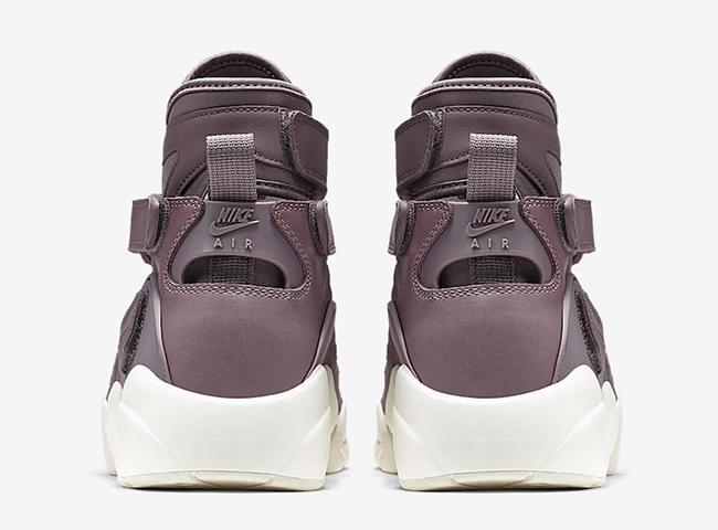 Nike Air Unlimited Purple Smoke