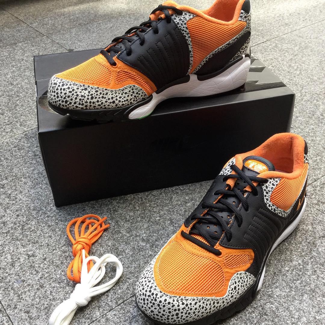 Nike Air Zoom Talaria Safari