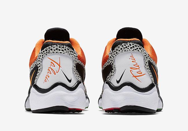 Nike Air Zoom Talaria Safari Print