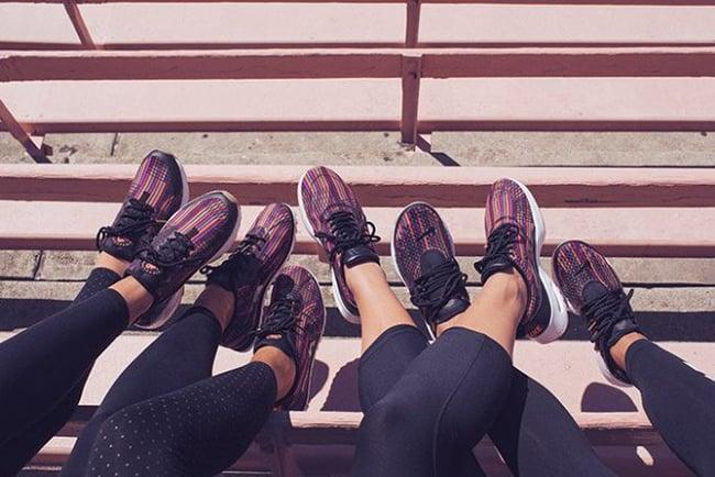 Nike Beautiful x Powerful Jacquard Collection