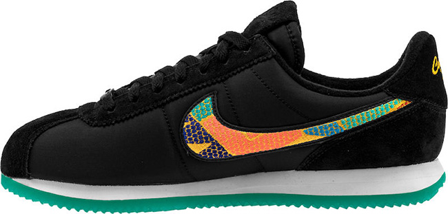 Nike Cortez Latino Heritage Month
