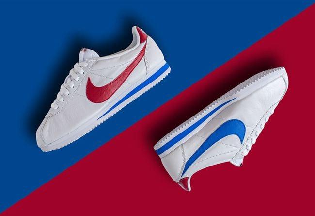 Nike Cortez Leather Nai Ke