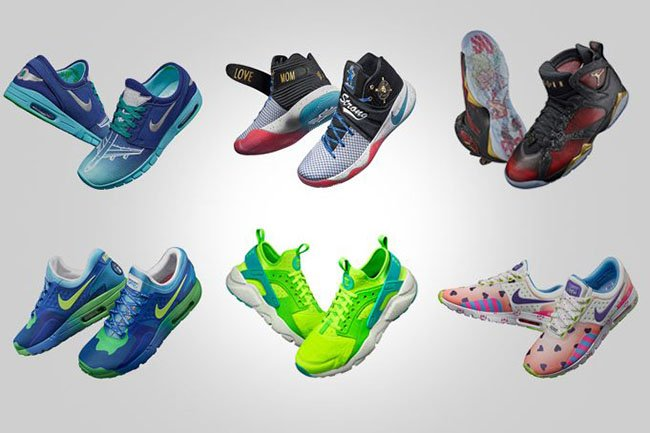 Nike Doernbecher 2016 Collection Release Date