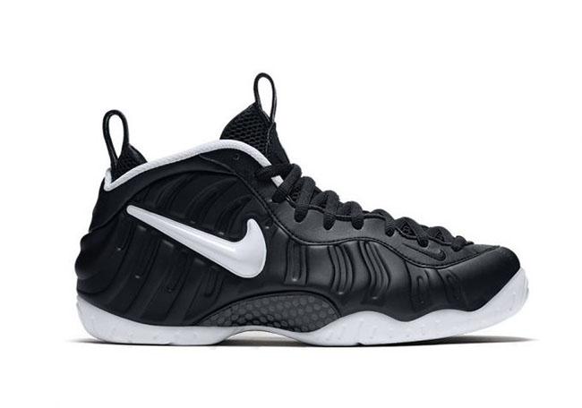 Nike Foamposite Pro Dr Doom New Release Date