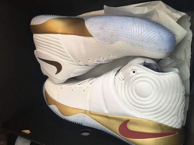 Nike Four Wins Game 3 Homecoming Pack