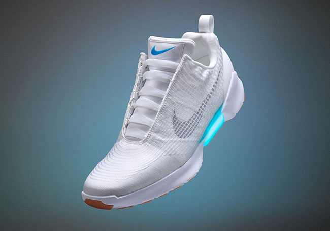 Nike HyperAdapt Release Date Price