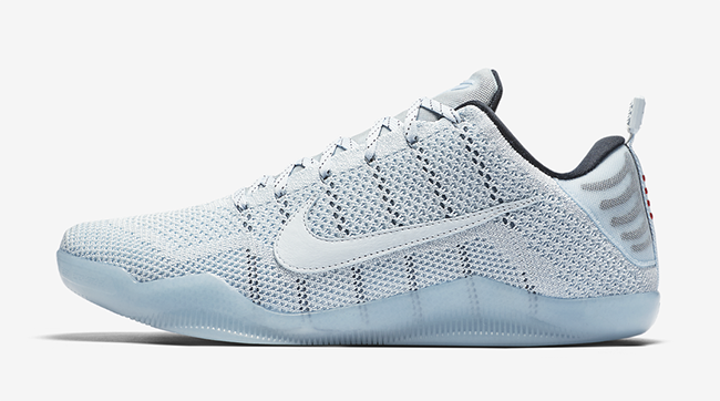 Nike Kobe 11 Elite 4KB Pale Horse Release Date