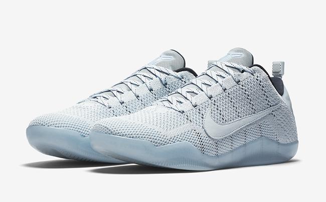 innovative design 46404 e1826 Nike Kobe 11 Elite 4KB Pale Horse Release Date