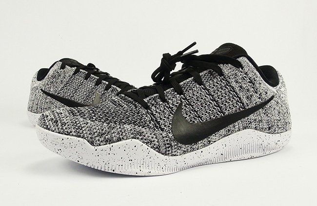 Nike Kobe 11 Elite Oreo Review On Feet