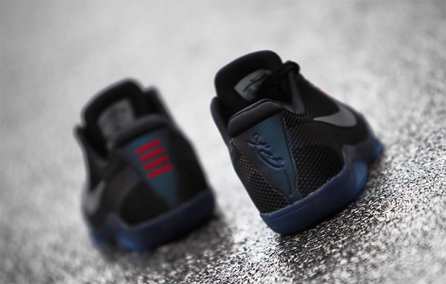 Nike Kobe 11 Invisibility Cloak Release