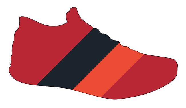 Nike Kobe AD Red Black