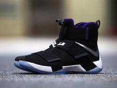 Nike LeBron Soldier 10 Sacramento Kings