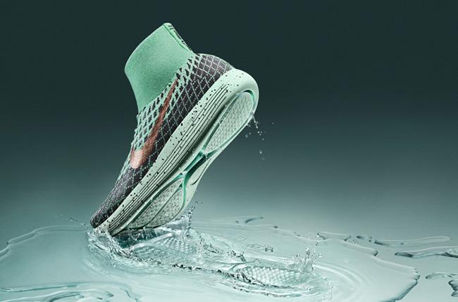 Nike LunarEpic Flyknit Shield Release Date