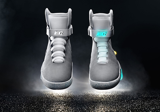 Nike Mag 2016 Release Date Info