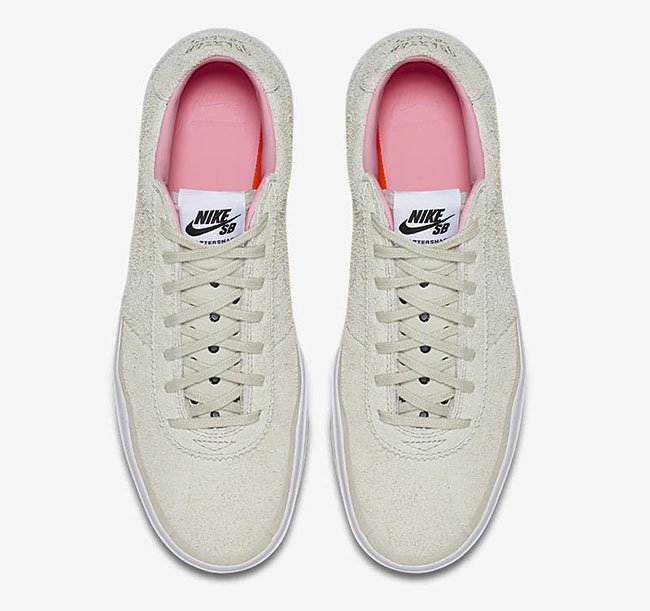 on sale Nike SB Bruin Hyperfeel Quartersnacks
