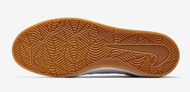 Nike SB Bruin Hyperfeel Quartersnacks