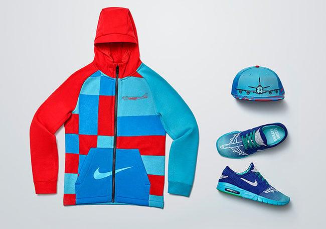 Nike SB Stefan Janoski Max Doernbecher Corwin Carr