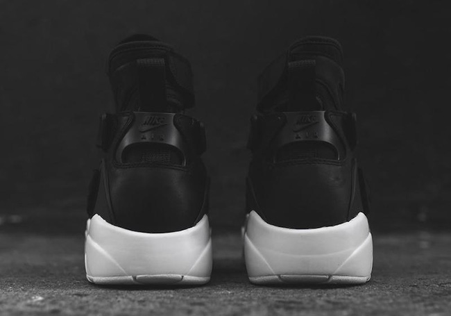 NikeLab Air Unlimited Black Sail