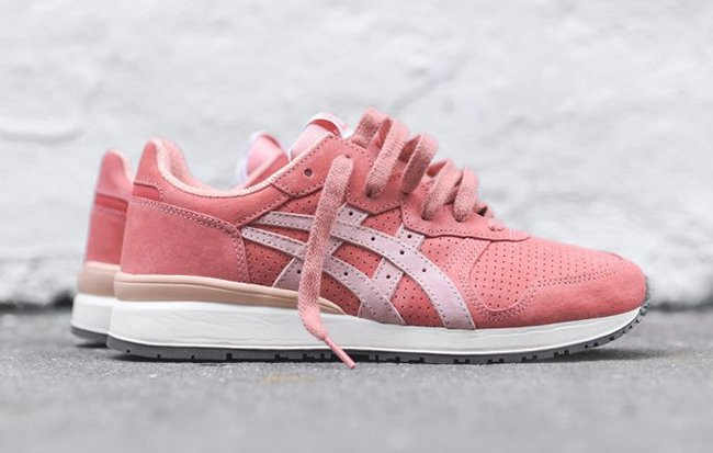 0d86ce013299 Onitsuka Tiger Alliance Terracotta Coral