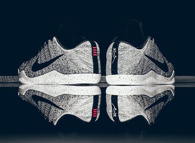 Oreo Nike Kobe 11 Elite