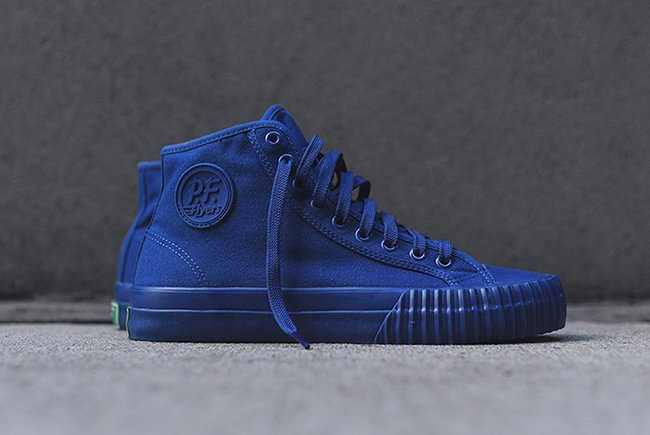 PF Flyers Centre Hi Pack