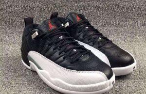 Playoffs Air Jordan 12 Low Release Date