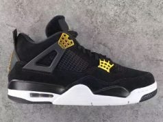 Royalty Air Jordan 4 2017