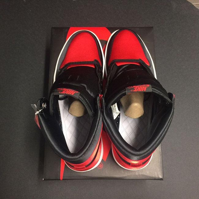 Satin Air Jordan 1 Banned