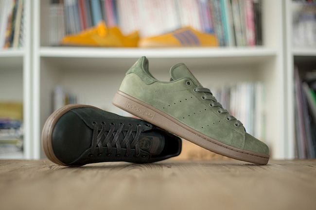 size  x adidas Stan Smith Winterised Pack  fa14821d3