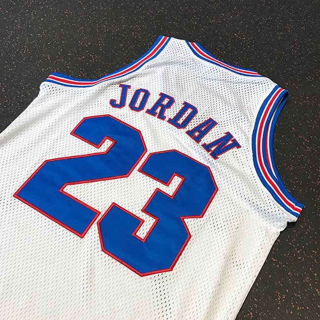 Tune Squad Michael Jordan Space Jam Jersey