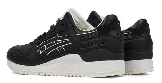 Asics Gel Lyte III Tuxedo | SneakerFiles