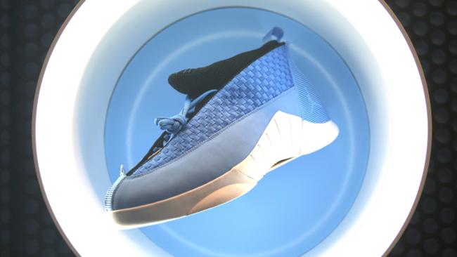 UNC Air Jordan 15