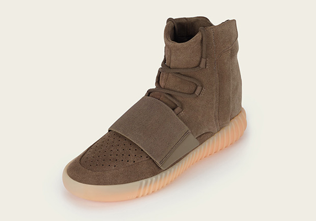 Where to Buy Yeezy Boost 750 Chocolate Store Listings