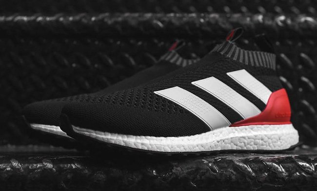 info for 0ff7c 2e0e2 adidas ACE 16+ PureControl Ultra Boost Red Limit | SneakerFiles