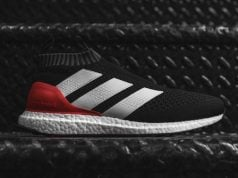 adidas ACE 16 Pure Control Ultra Boost Black Red