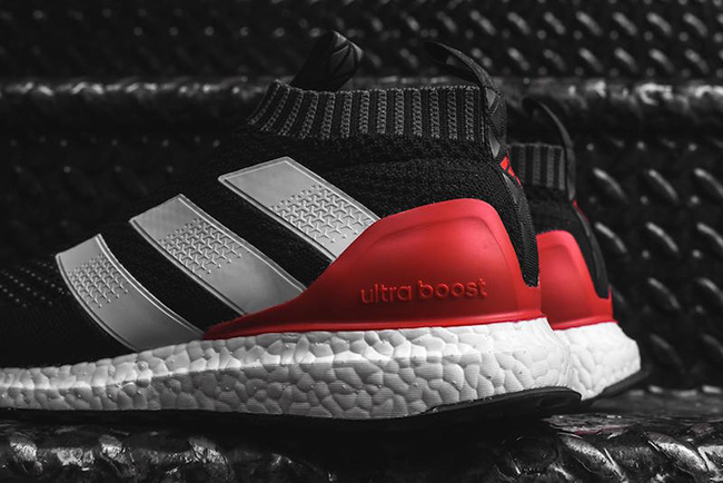 2ac82fa16c749 ... 50% off adidas ace 16 purecontrol ultra boost red limit released again  via brian betschart