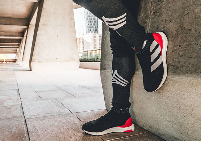 adidas ACE 16+ PureControl Ultra Boost Red Limit