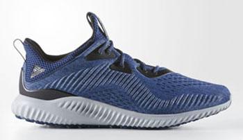 adidas AlphaBounce EM Blue