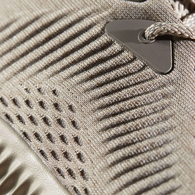 adidas AlphaBounce EM Tech Earth Clear Brown 2017