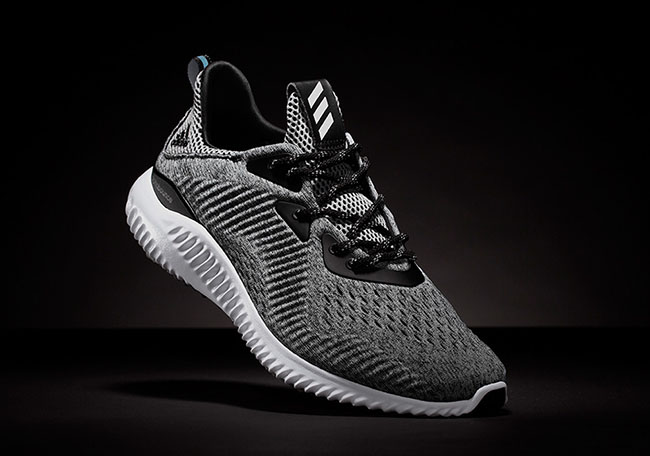 adidas AlphaBounce Engineered Mesh