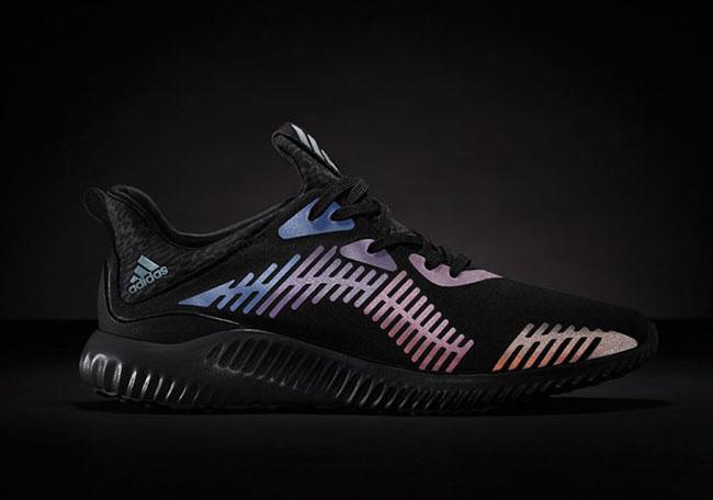 adidas AlphaBounce Xeno Black Friday Release
