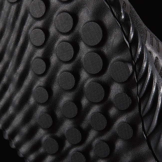 adidas AlphaBounce Xeno Triple Black Friday