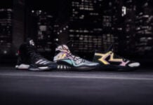 adidas Basketball XENO 2016 Collection